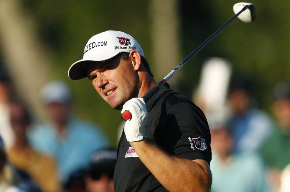 Padraig Harrington (IR, UK)