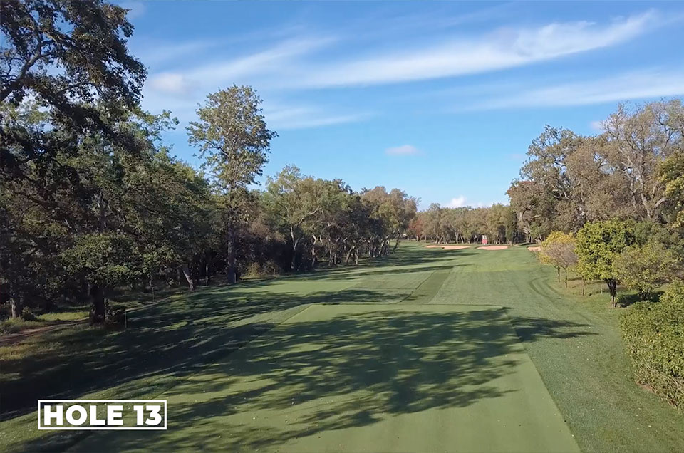 Flyover Hole by Hole : Episode 7
